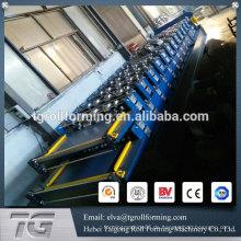 Standard automatische Dachziegel Doppelschicht Walze Formmaschine