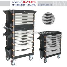 Haylite armoire à outils outil de roulement coffre à roulement boîte à outils vente chaude