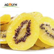 The highest vitamin C 100% natural Dried Kiwifruits