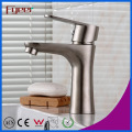 Fyeer High Quality Cheap 304 Stainless Steel Basin Faucet