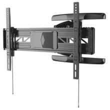 Suporte de montagem de parede inteligente para TVs curvas LCD / LED / Plamsa (PSW662AT)