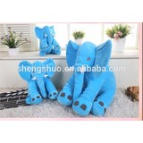 High quality baby toy big elephant elephant pillow