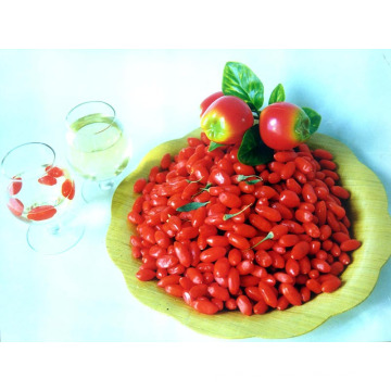 Sunshine Super Fruit Dried Goji Berries-280 granos / 380grains / 580grains / 680grains
