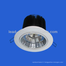 COB a conduit downlight Shar Ra80