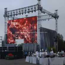 LED Advertising Panel Screen for Outdoor