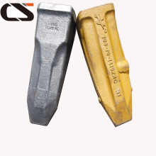 Excavator Spare Parts Bucket Tooth for replacement