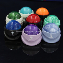 facial massage roller and body massage product