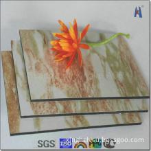 Granite Wall Cladding Aluminum Composite Panel & ACP Sheet (XH005)