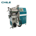 Automatic control horizontal grinding machine for Mass Paint