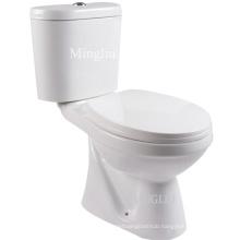 africa good price twyford two piece toilet bowl