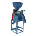DONGYA 6N-40 4001 machine de moulin à riz automatique en acier de traitement thermique