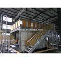 modualr DOUBLE DECK exhibition booth building for trade show for Mexicco
