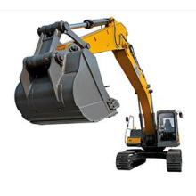 XCMG Excavadora de cadena media Xe235c