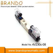 200 Series Pneumatic Cylinder Valve