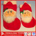 2015 Рождественская серия Red Christmas Christmas Sock для продажи