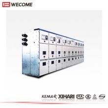 KYN28 Metal Clad KEMA Tested 12 kV MV Switchgear For Circuit Breaker