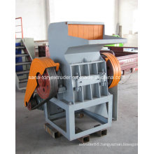 ST-400 Plastic Recycling Crusher Machine