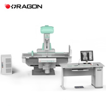Multi-funções digital fluoroscopia x-ray preços da máquina bangladesh