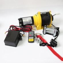 Vtt / Jeep / Truck 4WD Winch / Treuil électrique / treuil automatique / treuil électrique pour véhicule approuvé CE