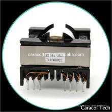 Lista de preços Huzhou do transformador de alta tensão Etd44 para transformar a TV do transformador