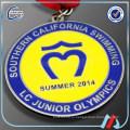 Участие медали плавание южной Калифорнии