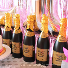 Novelty Hot Sale Item Champagne Confetti Shooter for Celebration
