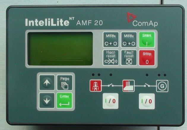 Genuine InteliLite AMF20 Comap Controller
