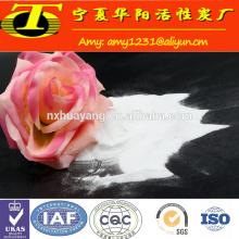 Polvo de alúmina activada por pulido de alta pureza al 99.99% con resistencia al desgaste