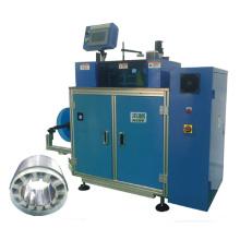 Inner stator insulation paper inserting machine