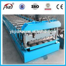 Máquina de laminação de rolo de aço profissional