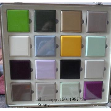 Two Packed Lacquer Doors for Kitchen Cabinets (many colors to choose)