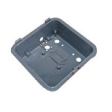 Части литья под давлением из алюминия (EN AC-43400 / AlSi10Mg, A360.0)