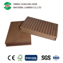 Solid Wood Plastic Composite