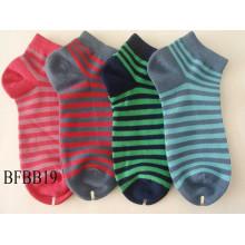 Bambus-Ankle-Socken (BFBB19)
