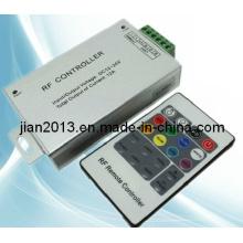 3 canaux RVB sans fil néon / lampe d'éclairage / rondelles murales RF Controller