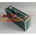 Herramienta de caja de aluminio