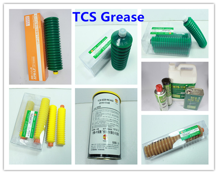 TCS Grease