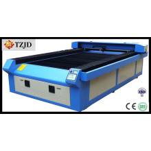 CO2 Lasergravur Schneidemaschine mit Ce BV SGS Zertifizierung