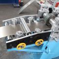 Roller Shutter Slats Door Roll Forming Machine