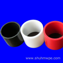 UHMWPE wearproof pipe