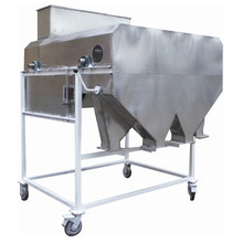 Rice Electro Magnetic Separator