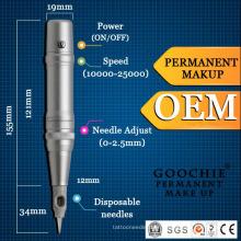Machine de maquillage permanente de haute qualité (ZX-2012)