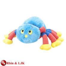 OEM diseño araña suave juguete
