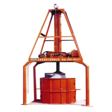 Sell Concrete tube making machine/cement pipe making machine/pipe machine