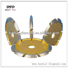 Herramientas de diamante-Tuck Point Blade