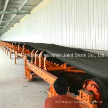 Cema / DIN / ASTM / Sha-Standard-PVC-Förderband- / Gummiförderband