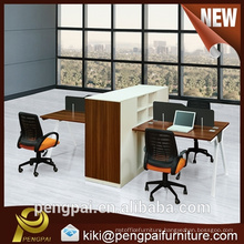 Operable high spec partition with MDF for office workstation