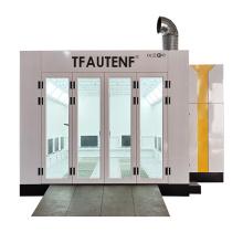 TFAUTENF TF-NS1 Nano-heating Automotive Spray Booths with Luxury Setting Ce