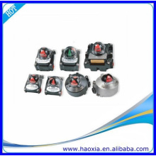 Valve Position Switch on pneumatic valves limit switch for high quality