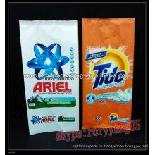 dizolve concentrado bolsa de envasado de energía de limpieza / la nueva forma de lavar